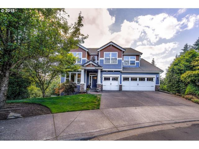 3420 NW 23RD Ave, Camas, WA 98607 (MLS #18255806) :: The Dale Chumbley Group