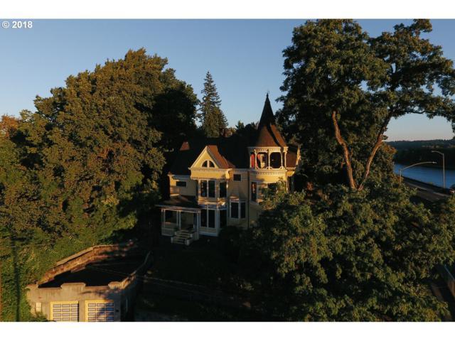 3040 SE Mcloughlin Blvd, Portland, OR 97202 (MLS #18255994) :: Harpole Homes Oregon