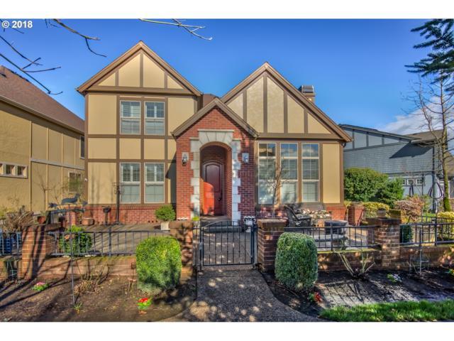 11659 SW Grenoble St, Wilsonville, OR 97070 (MLS #18256116) :: McKillion Real Estate Group