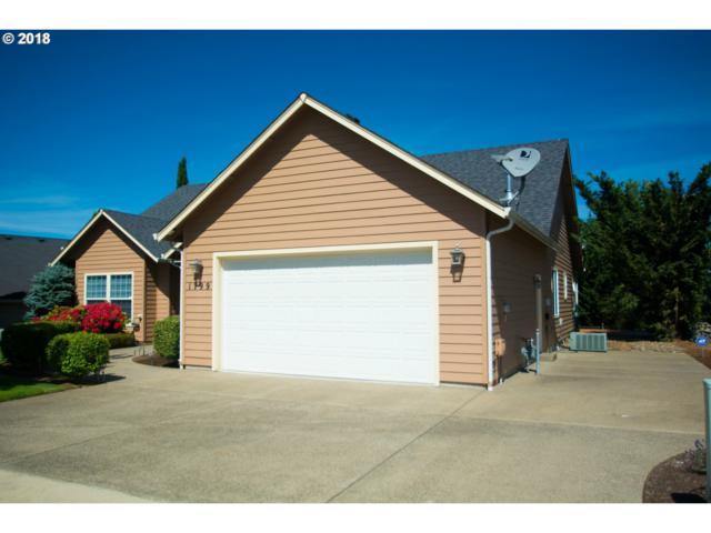 1799 Culver Loop, Sutherlin, OR 97479 (MLS #18258930) :: Hatch Homes Group