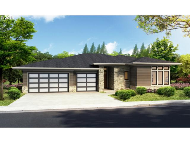 15301 SE Clark St, Happy Valley, OR 97086 (MLS #18261098) :: Hatch Homes Group