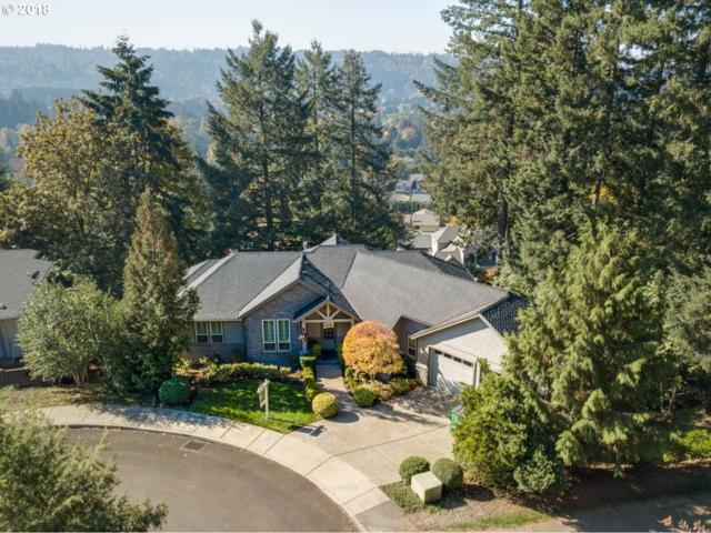 2478 Tipperary Ct, West Linn, OR 97068 (MLS #18261342) :: Hatch Homes Group