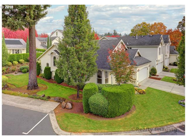 10908 SE 18TH St, Vancouver, WA 98664 (MLS #18261366) :: McKillion Real Estate Group