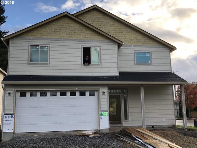 11901 NE 31st St, Vancouver, WA 98682 (MLS #18262037) :: McKillion Real Estate Group