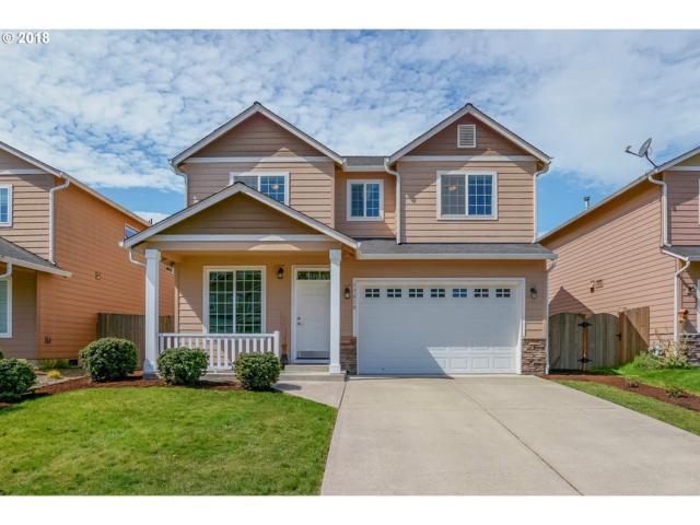 17010 NE 13TH Ave, Ridgefield, WA 98642 (MLS #18262560) :: Cano Real Estate