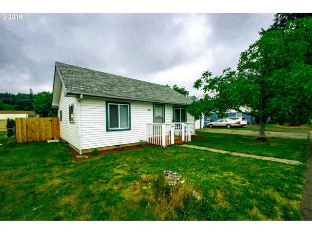 910 S 10TH St, Cottage Grove, OR 97424 (MLS #18262874) :: The Lynne Gately Team