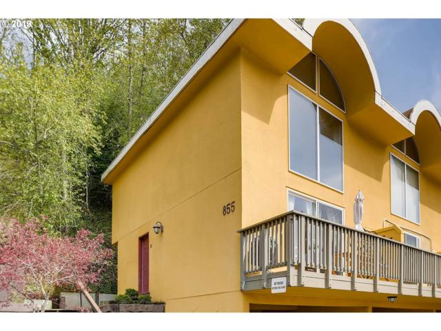 855 SW Broadway Dr #21, Portland, OR 97201 (MLS #18263884) :: Next Home Realty Connection