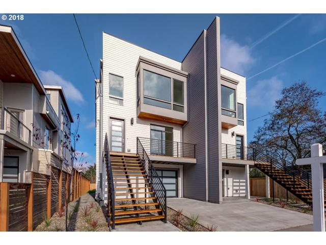 785 NE Jessup St, Portland, OR 97211 (MLS #18264288) :: Townsend Jarvis Group Real Estate