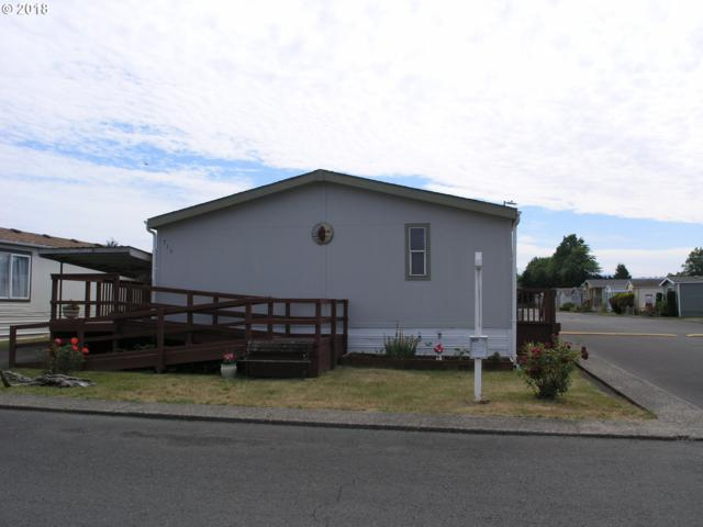 300 SW 7TH Ave #710, Battle Ground, WA 98604 (MLS #18266292) :: Next Home Realty Connection
