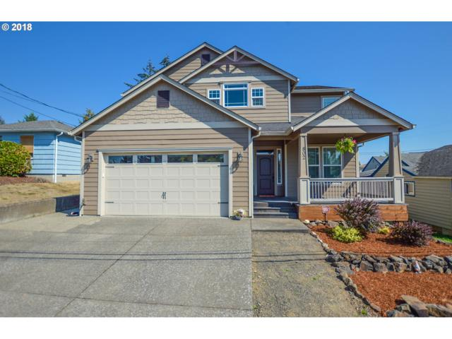 802 N 18TH Ave, Kelso, WA 98626 (MLS #18266500) :: Hatch Homes Group