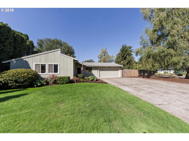 1135 S Ivy Ct, Canby, OR 97013 (MLS #18266802) :: Fox Real Estate Group