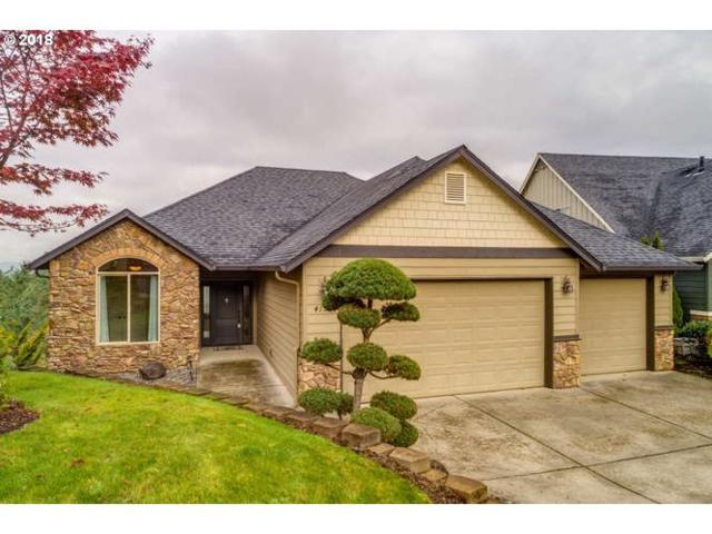 4159 Forest View Dr, Washougal, WA 98671 (MLS #18270019) :: The Sadle Home Selling Team