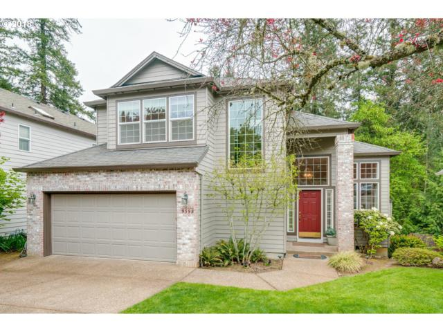 9598 NW Arborview Dr, Portland, OR 97229 (MLS #18271639) :: Team Zebrowski