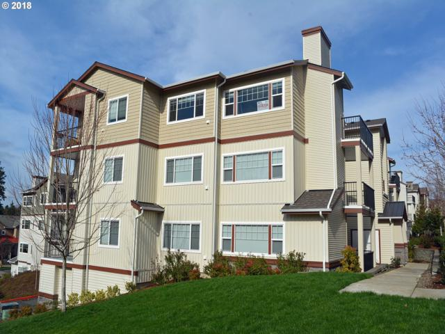 11850 NW Holly Springs Ln #401, Portland, OR 97229 (MLS #18272622) :: Next Home Realty Connection