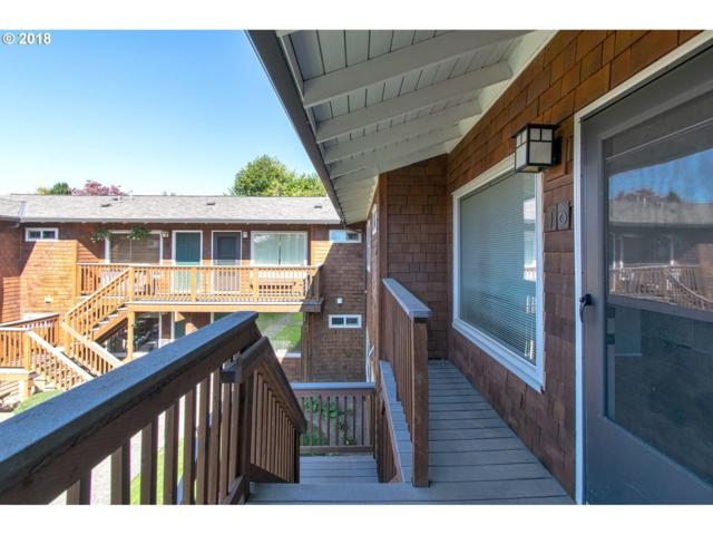 2937 SE Waverleigh Blvd #10, Portland, OR 97202 (MLS #18274017) :: Portland Lifestyle Team