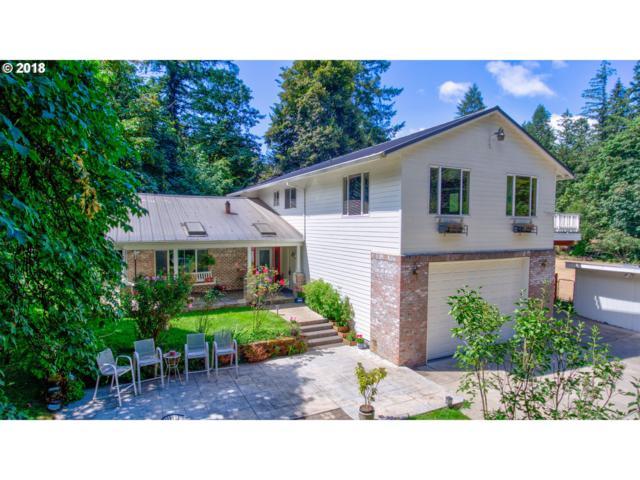 14318 Redland Rd, Oregon City, OR 97045 (MLS #18274854) :: Matin Real Estate