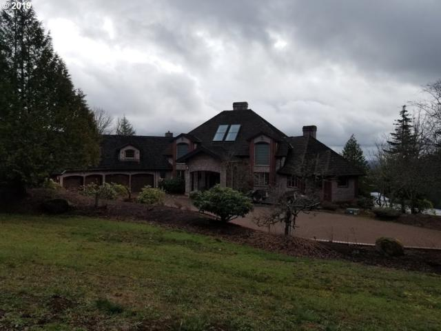 14660 NW Rock Creek Rd, Portland, OR 97231 (MLS #18275677) :: R&R Properties of Eugene LLC