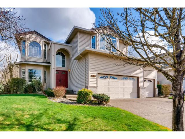 3428 NW Blackcomb Dr, Portland, OR 97229 (MLS #18276166) :: Next Home Realty Connection