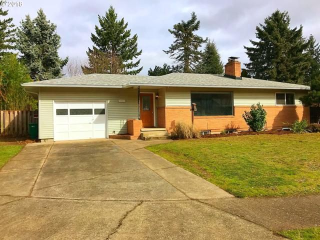 13601 SE Taylor St, Portland, OR 97233 (MLS #18278199) :: The Dale Chumbley Group