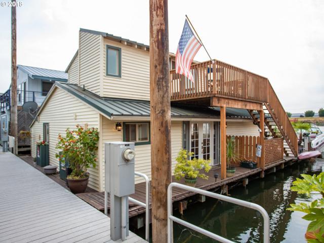 1999 N Jantzen Ave, Portland, OR 97217 (MLS #18279583) :: Song Real Estate