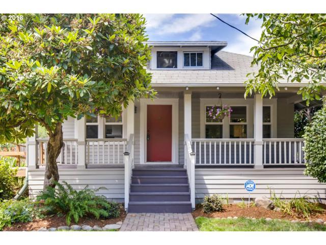 4505 NE 112TH Ave, Portland, OR 97220 (MLS #18280197) :: Cano Real Estate