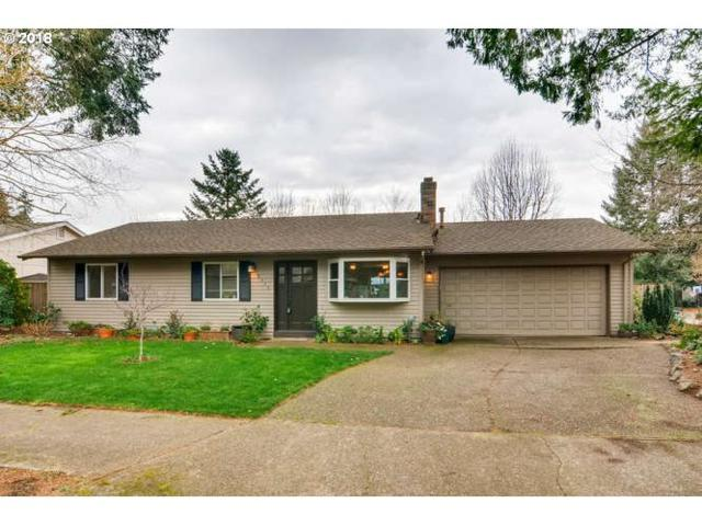 8335 SW Tygh Loop, Tualatin, OR 97062 (MLS #18280649) :: Beltran Properties at Keller Williams Portland Premiere