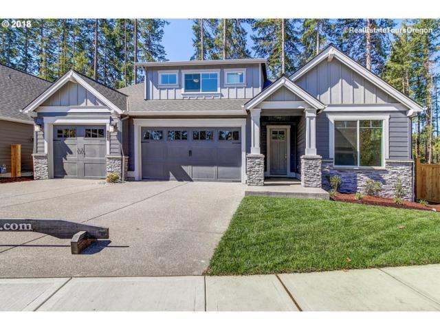 7602 SW Honor Loop, Wilsonville, OR 97070 (MLS #18282168) :: Portland Lifestyle Team