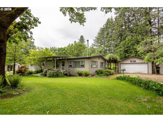24988 Oak Ln, Elmira, OR 97437 (MLS #18282818) :: R&R Properties of Eugene LLC