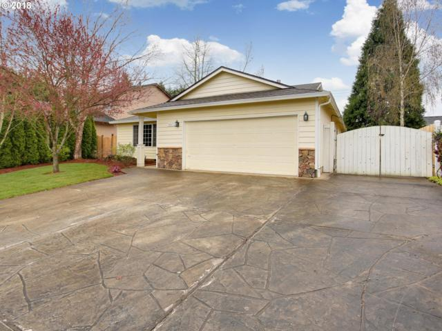 4017 NE 97TH St, Vancouver, WA 98665 (MLS #18283890) :: Next Home Realty Connection