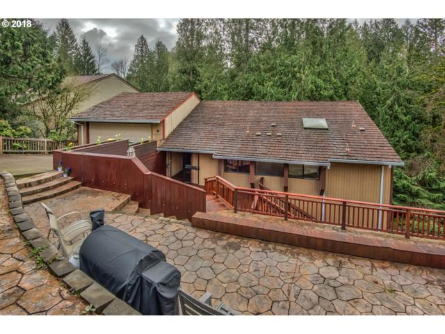 9835 SW Ventura Ct, Tigard, OR 97223 (MLS #18284827) :: TLK Group Properties