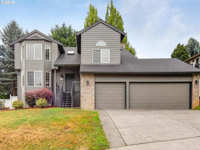 1502 SW Nancy Dr, Gresham, OR 97080 (MLS #18285196) :: Next Home Realty Connection