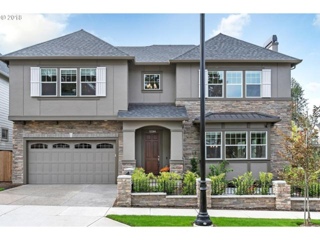 12284 SW Alta Ln, Wilsonville, OR 97070 (MLS #18288433) :: Hatch Homes Group
