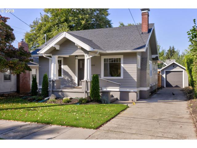 1525 NE 52ND Ave, Portland, OR 97213 (MLS #18289352) :: Hatch Homes Group