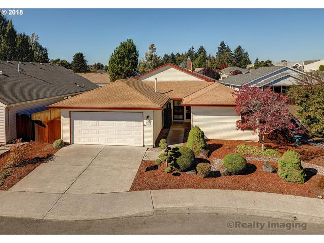 2315 NE 156TH Pl, Portland, OR 97230 (MLS #18289681) :: McKillion Real Estate Group