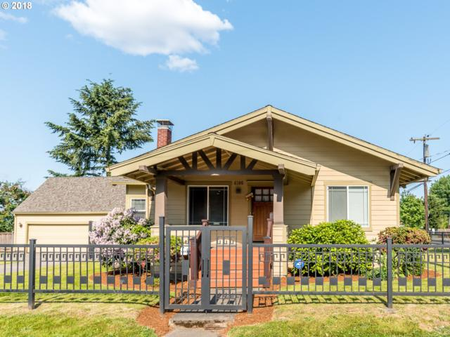 4306 NE 102ND Ave, Portland, OR 97220 (MLS #18289709) :: Realty Edge