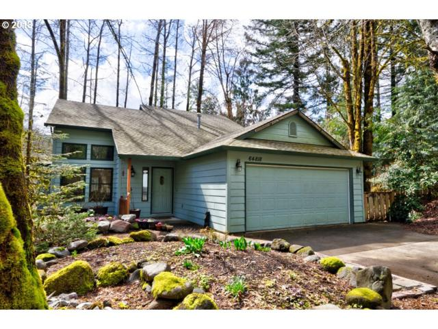 64818 E Sandy River Ln, Rhododendron, OR 97049 (MLS #18290206) :: Next Home Realty Connection