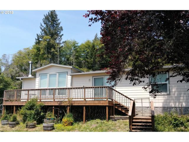 96675 Ostenberg Rd, Brookings, OR 97415 (MLS #18291026) :: Hatch Homes Group