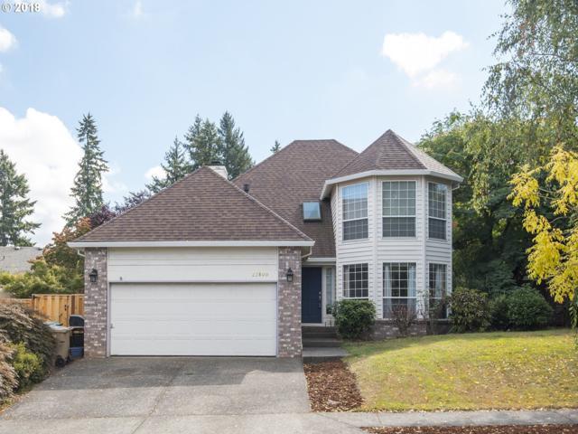 22800 SW Vermillion Dr, Tualatin, OR 97062 (MLS #18291325) :: Fox Real Estate Group
