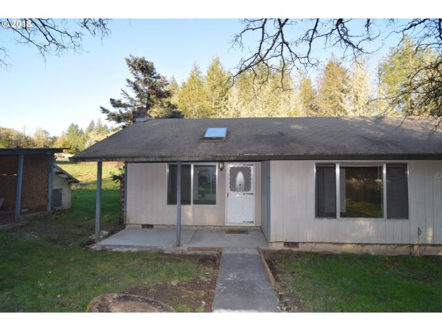 54877 SW Bates St, Gaston, OR 97119 (MLS #18292734) :: R&R Properties of Eugene LLC