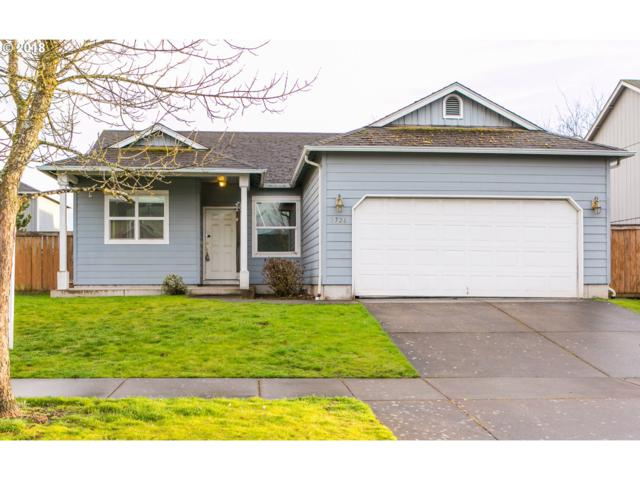 3726 Megan Way, Eugene, OR 97402 (MLS #18292853) :: Song Real Estate