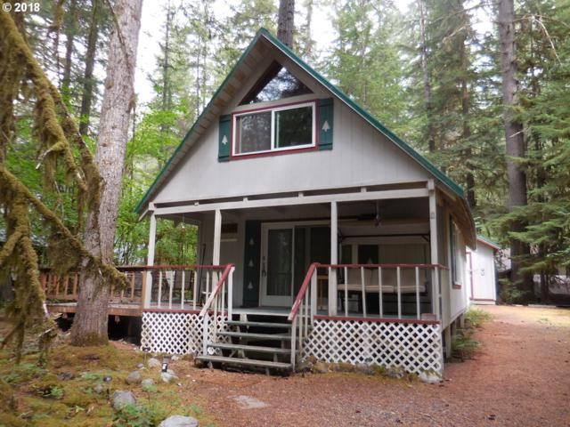 Cabin 168 Northwoods, Cougar, WA 98616 (MLS #18294981) :: Matin Real Estate