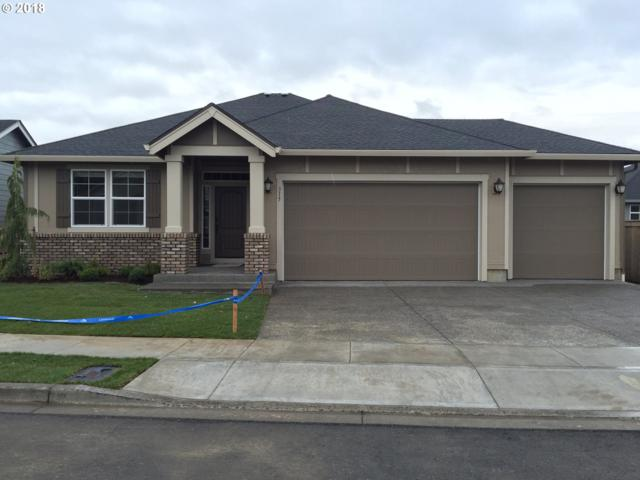 315 SW 8TH St, Battle Ground, WA 98604 (MLS #18295276) :: Cano Real Estate