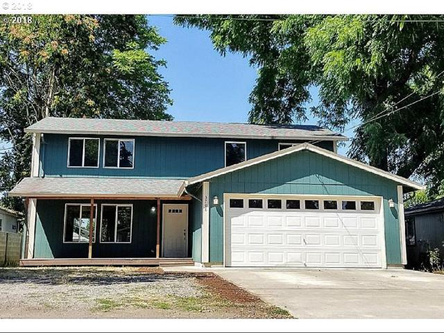 3708 U St, Vancouver, WA 98663 (MLS #18295513) :: Next Home Realty Connection