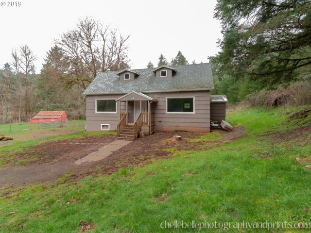 17880 SW Corral Creek Rd, Sherwood, OR 97140 (MLS #18295805) :: Matin Real Estate