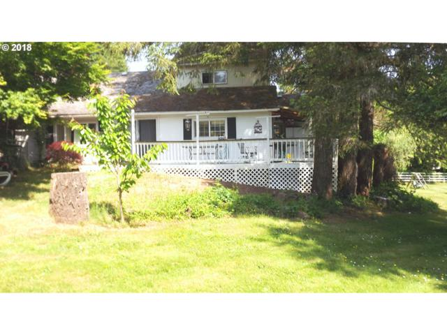 18526 Hwy 36, Blachly, OR 97412 (MLS #18296240) :: Song Real Estate