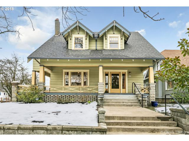 5616 N Commercial Ave, Portland, OR 97217 (MLS #18296620) :: Next Home Realty Connection