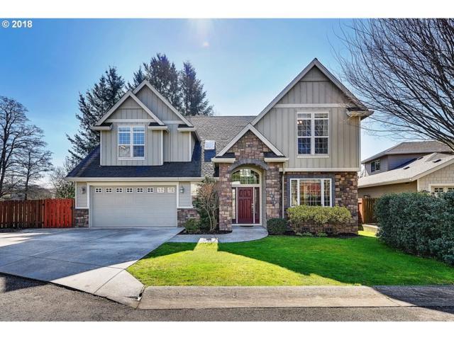 1606 42ND Ct, Washougal, WA 98671 (MLS #18297568) :: Cano Real Estate