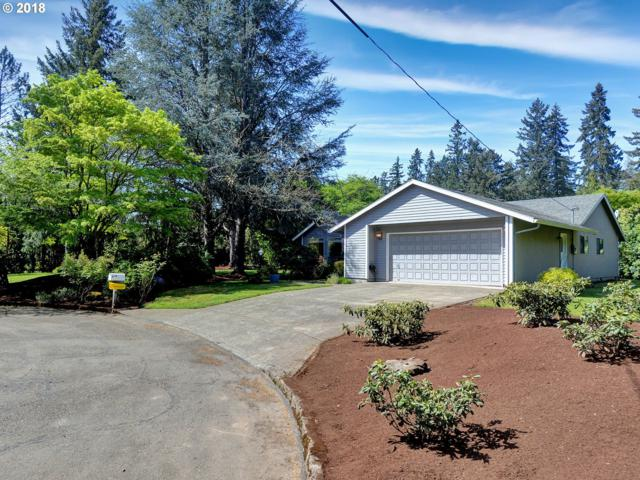 19253 Childs Ct, Lake Oswego, OR 97035 (MLS #18298423) :: Next Home Realty Connection