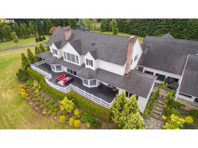 19600 NW 55TH Ave, Ridgefield, WA 98642 (MLS #18299343) :: Fox Real Estate Group