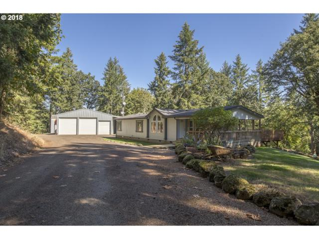 7411 SE Eola Hills Rd, Amity, OR 97101 (MLS #18302129) :: Cano Real Estate